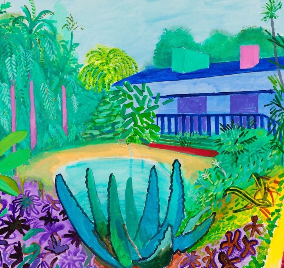David Garden
