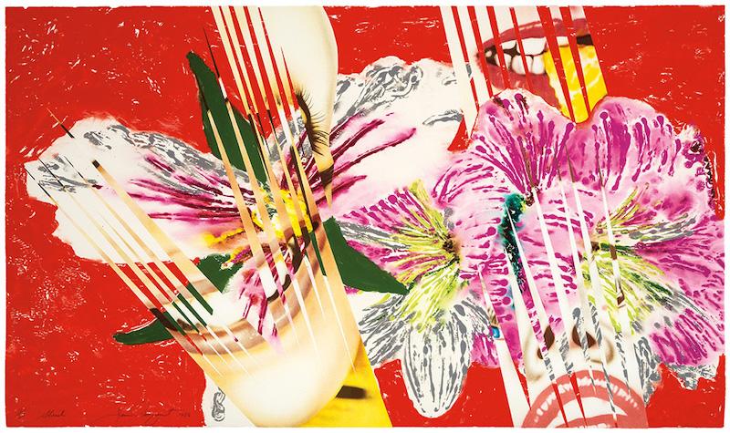 Helen Frankenthaler, Ad Reinhardt, John McLaughlin, Andy Warhol, Pablo Picasso, Vik Muniz, Rudolph Schindler, Frank Gehry, Ed Moses, Charles Arnoldi, Larry Bell, Ed Ruscha, Vija Celmins, John Baldessari, Roy Lichtenstein, Robert Rauschenberg, Modern Art, Modern Design, Contemporary Art, Contemporary Design, Art Auction, Fine Art Auction