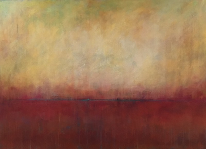 Madelon_Gorsky_Red Tide_30 x 40