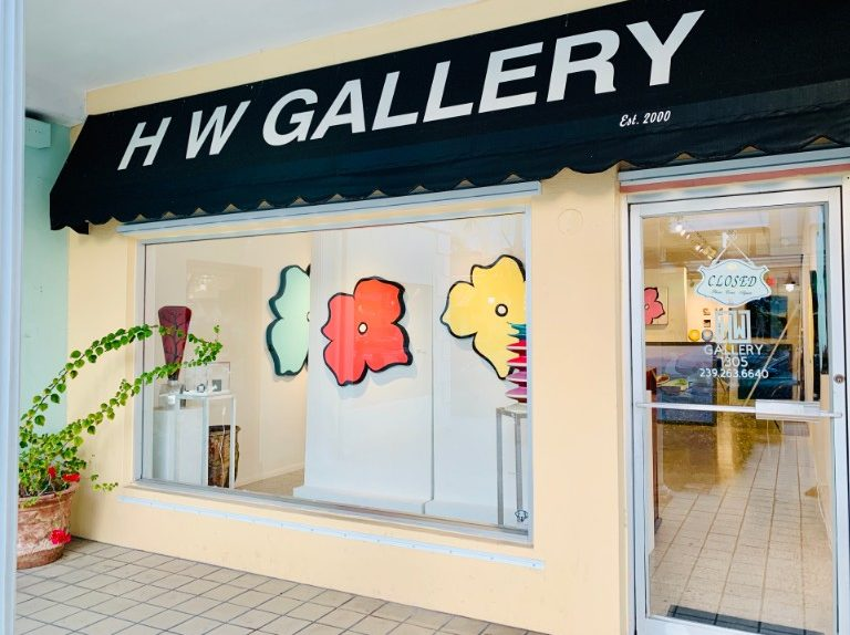 H&W Store Front