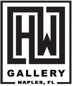 HW Gallery Naples Florida Logo